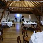 Hofgut Albführen als Hochzeits-Location