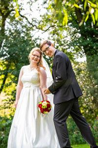 Hochzeitsmusik für Brautpaar