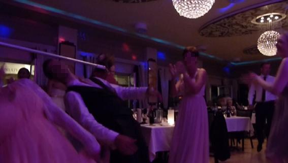 Limbodance mit der Partyband & Hochzeitsband Ikarus