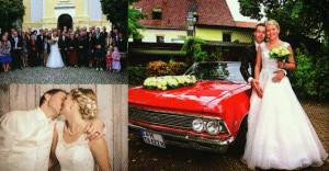 Bild Brautpaar