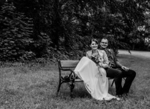 Hochzeit 2016 Bianca und Dominik